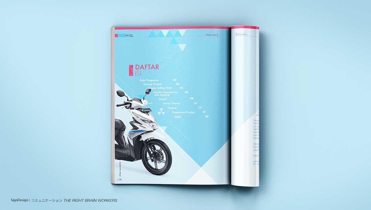 creative graphic design agency jakarta